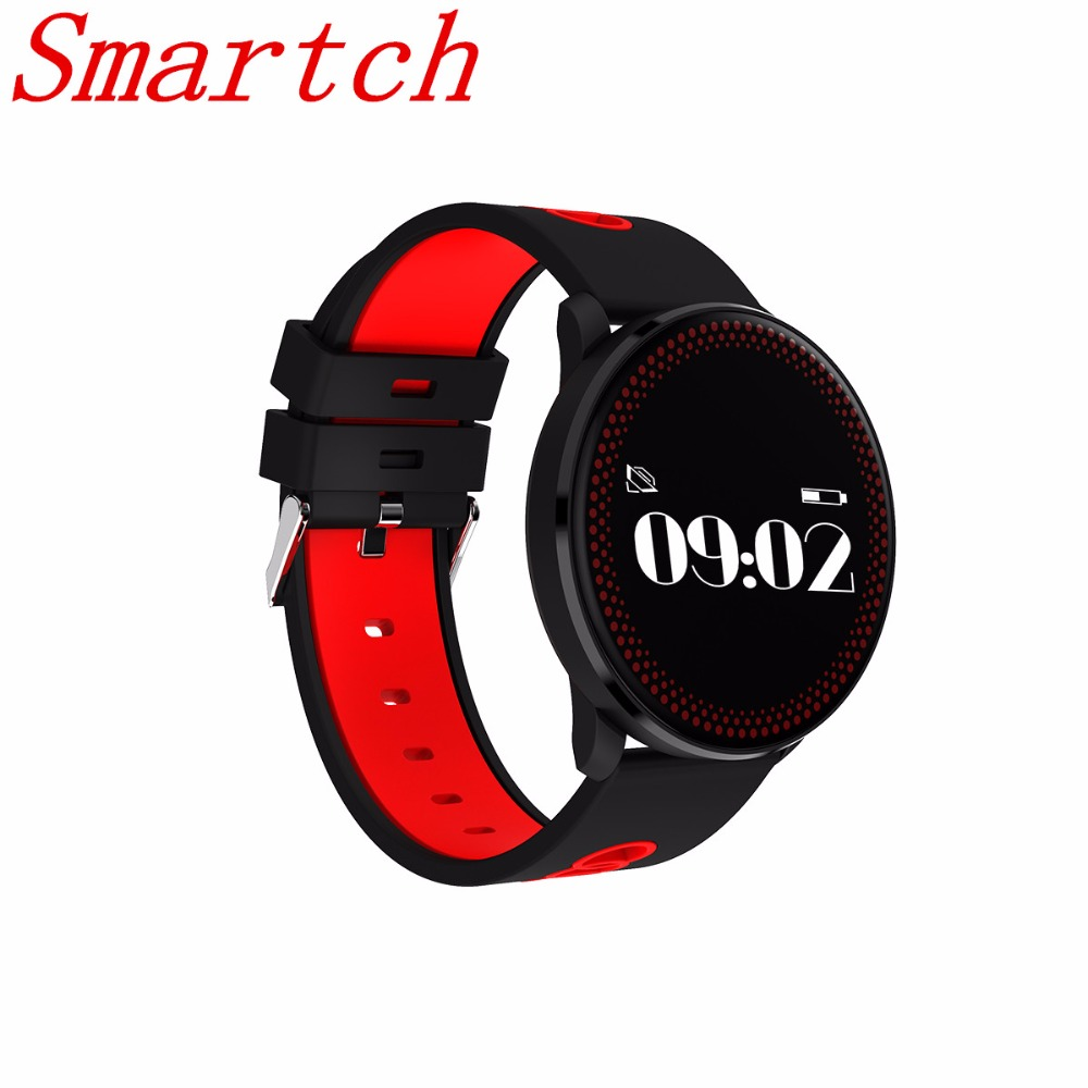 New Smart Wristband CF007 Smart band Heart Rate Blood Pressure Watch Passometer Fitness Bracelet Activity tracker PK Mi