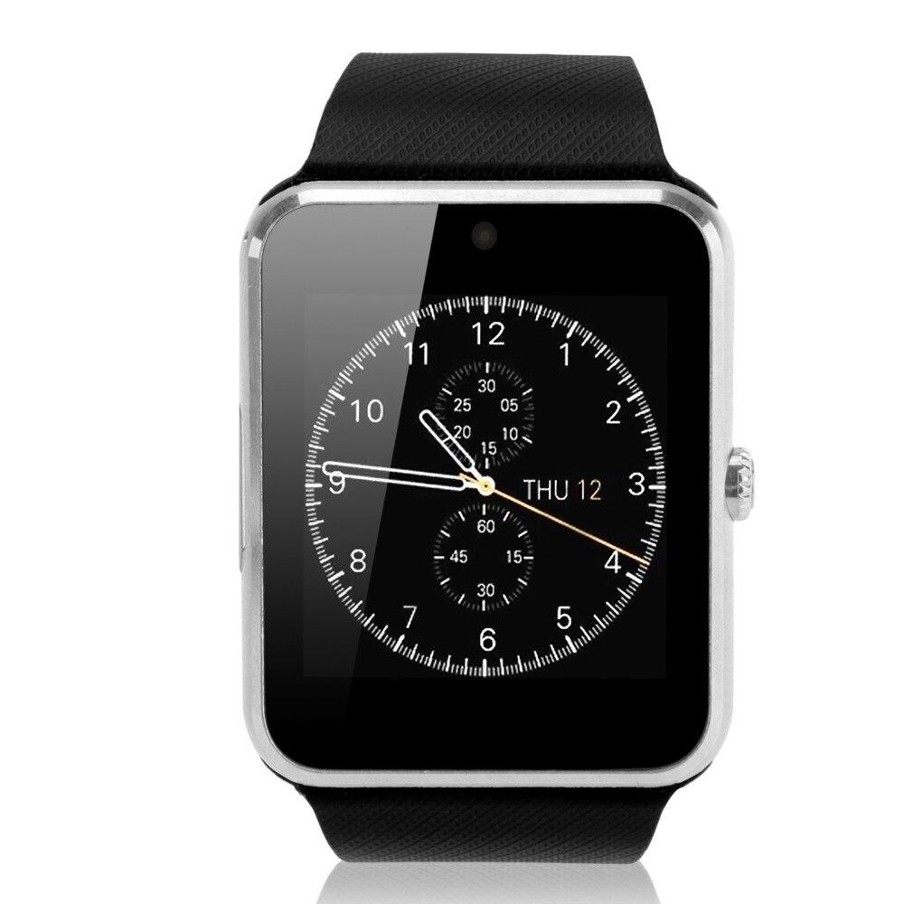 Bluetooth Android Smartwatch Camera Watch Sim GSM Relogio Music Play Intelligent Wacht With Speaker Support Call Tf Pk Dz09 U8