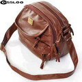 Сумки сумки женщины известные бренды Двойная молния женщины сумка кожаные сумки сумки посыльного PU малый Bolsas Femininas