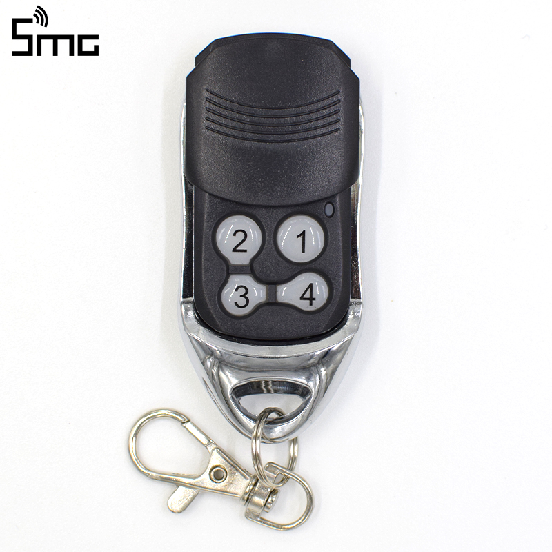 nice smilo garage door remote control