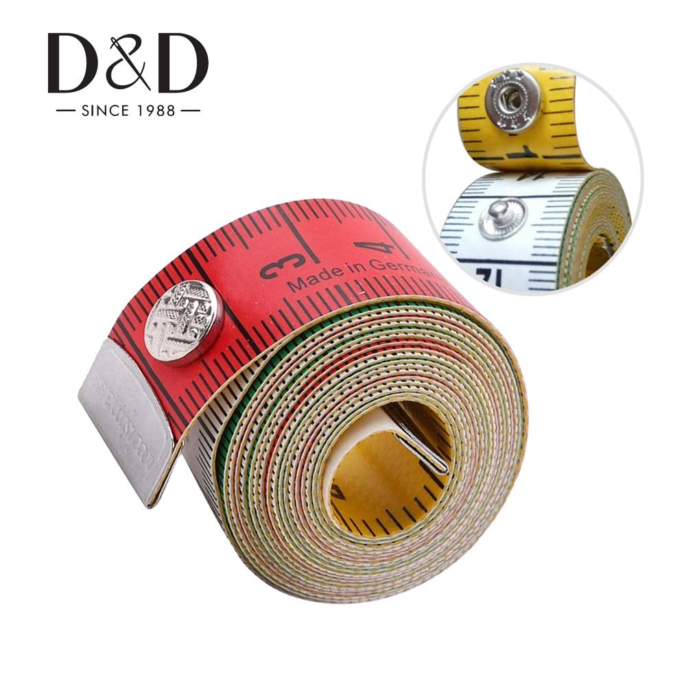 Dobladillado cinta hierro en cinta Kit /& Cinta Métrica Y Pins 3 rollos de 8m cada uno