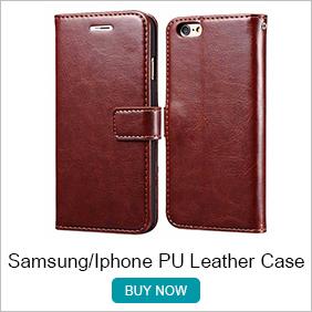 Samsung&Iphone PU Leather Case