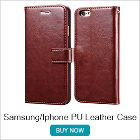 Samsung&Iphone PU Leather Case