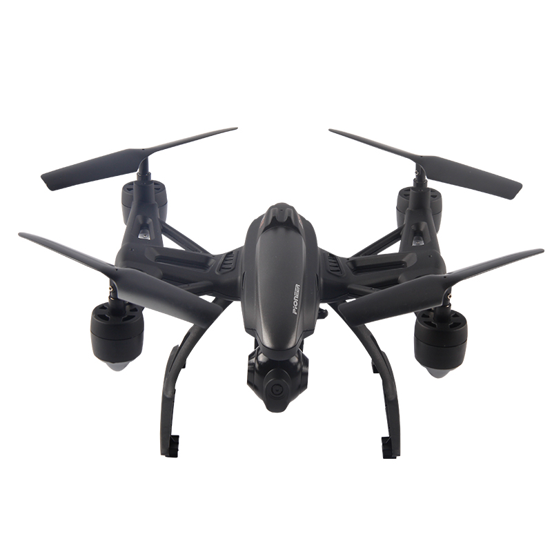 Professional HD FPV real time aerial RC plane four-axis aircraft drone high pressure models цены
