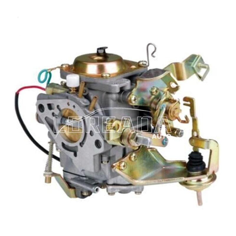Carburateur 13200-77320 pour Suzuki Extra T-5/F5A OEM