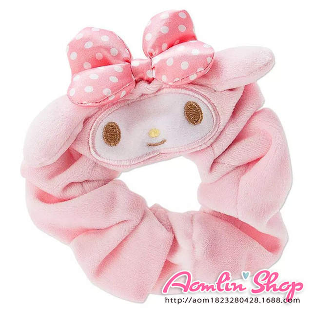 91fe52207 Detail Feedback Questions about Cute Japan Cartoon Sanrio Hello Kitty  Melody Little Twin Stars Plush Hair band for girls Hair accessories gift on  ...