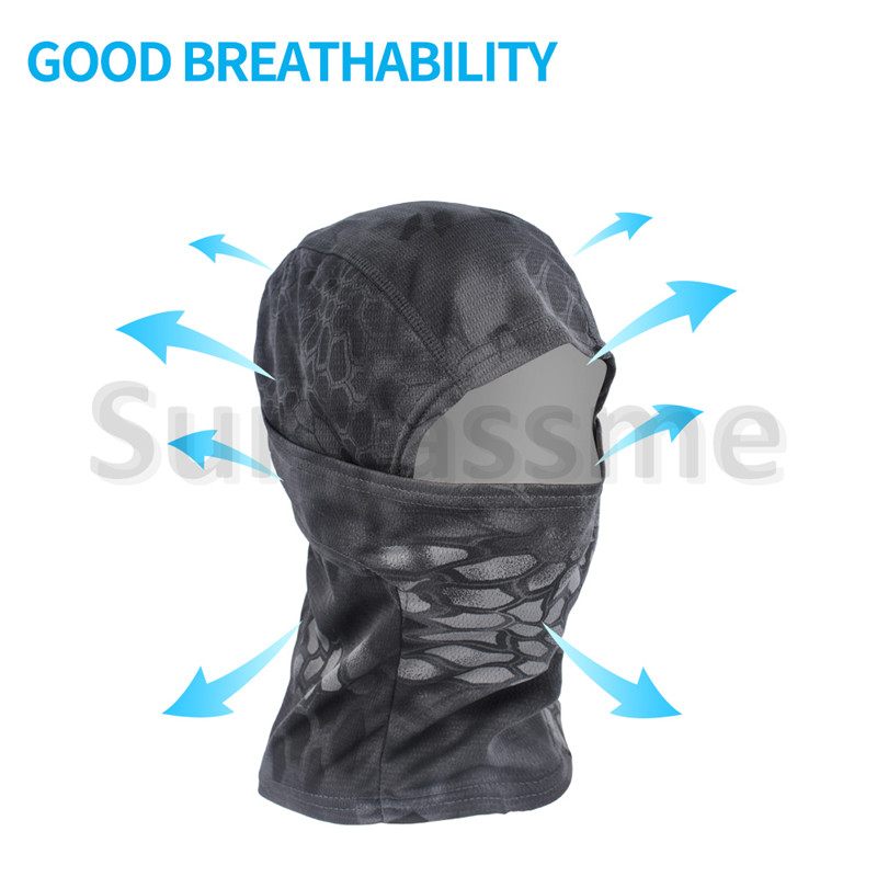 Breathable windproof