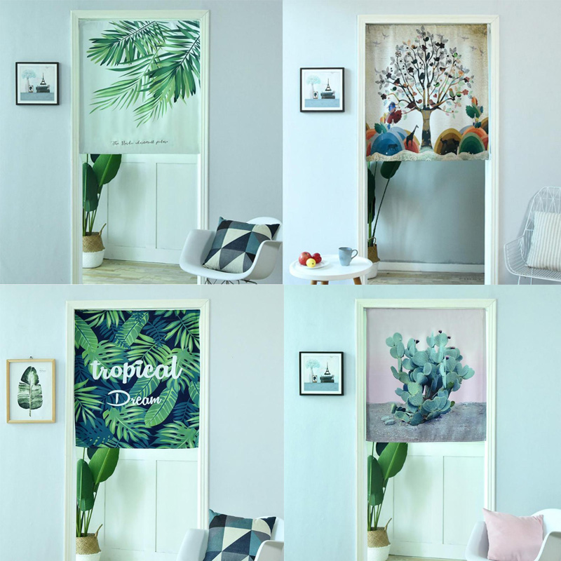 Japanese Home Decor Store: Aliexpress.com : Buy Cloth Japanese Doorway Curtain