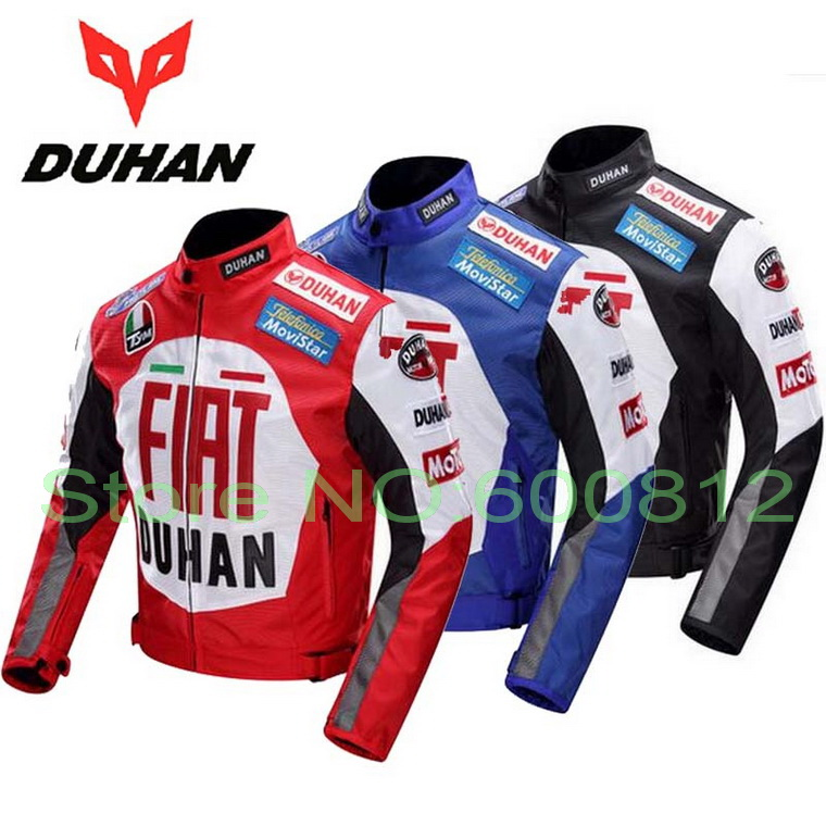 DUHAN professional Moto racing suits jackets motorcycle riding clothes Jacket men 's off road motorcycle jacket of 600D Oxford 2015 new duhan dk 018 moto pants motorcycle jeans off road motorcycle riding pant drop resistance external protective gear