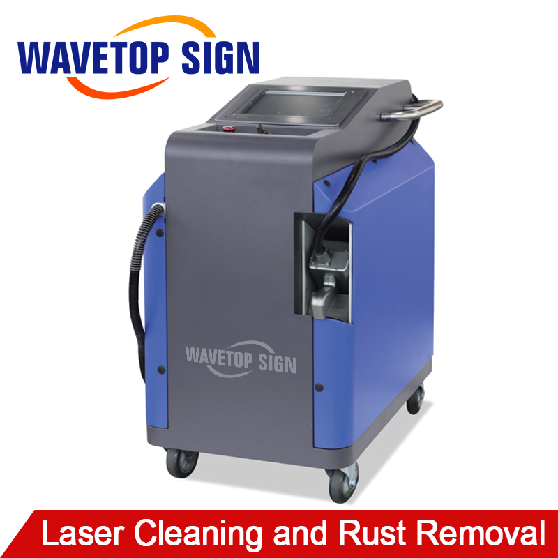 Aliexpress.com : Buy 100W Handheld Laser Cleaner Rust ...