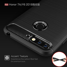 SFor Huawei Y5 2018 Case For Huawei Y5 Prime 2018 Honor 7s 7 Play 6 III 3 Nova Young Enjoy 10S Coque Cover Case