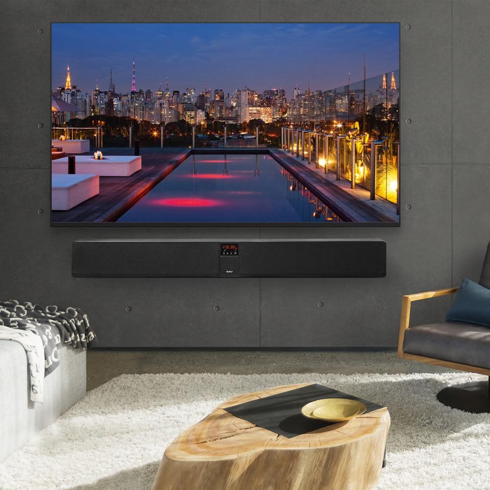 Cav Bs30 Soundbar Tv Subwoofer Speaker Home Theater Sistem Bluethooth Speaker Surround Menggantung Dinding Built In 3d Stereo Sistem Home Theatre Aliexpress