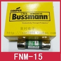 [SA] US Cooper Bussmann предохранители предохранитель с задержкой FNM-15 15A 250v--10шт/лот