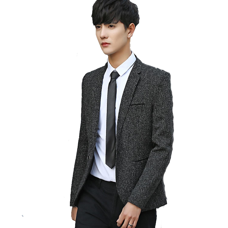 Online Get Cheap Korean Style Mens Suits -Aliexpress.com | Alibaba ...