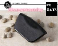 כרית אמבטיה נוחה משפחה במלון ספא אמבטיה כרית מיוחדת