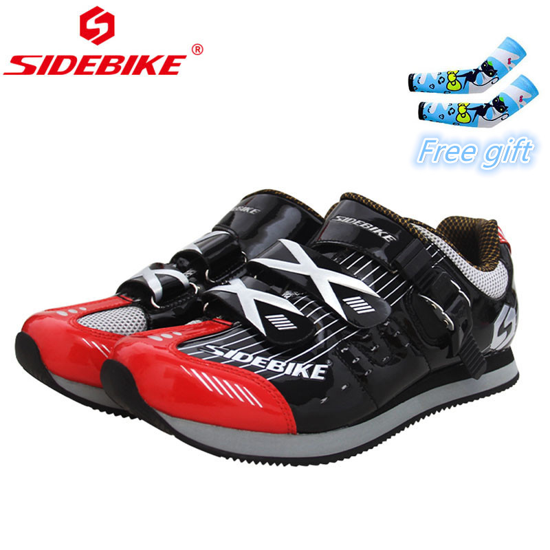 SIDEBIKE 2017 Road Cycling Shoes Men Outdoor Sports Sneakers Breathable Waterproof Bike Shoes MTB Bicycle Leisure Sports Shoes veobike men long sleeves hooded waterproof windbreak sunscreen outdoor sport raincoat bike jersey bicycle cycling jacket