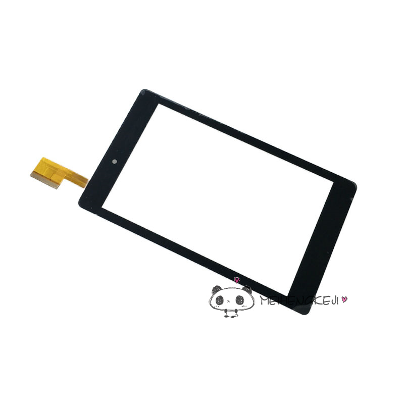 New 7 Tablet For Archos 70 oxygen Touch screen digitizer panel replacement glass Sensor Free Shipping original new 7 archos 70 xenon tablet touch screen touch panel digitizer glass sensor replacement free shipping