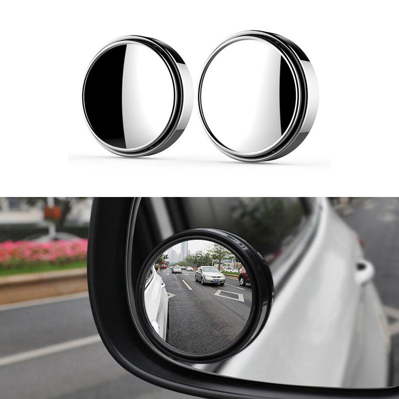 100% Waar Boaosi 2x Hd 360 Graden Achteruitrijcamera Parking Spiegel Voor Chevrolet Cruze Orlando Lacetti Lova Sail Epica Malibu Volt Camaro