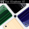 """For 5.5"""" Elephone S7 S 7 back Camera Lens Protector Protection Film Tempered Glass Back Sticker Cover"""