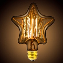 Edison Vintage Retro Bulbs – Incandescent