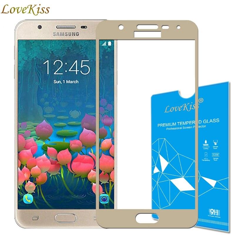 9 H полное покрытие закаленное Стекло для Samsung Galaxy A5 A7 A3 2016 2017 J5 J7 премьер S6 S7 Примечание 3 4 5 Экран протектор Стекло случае Плёнки