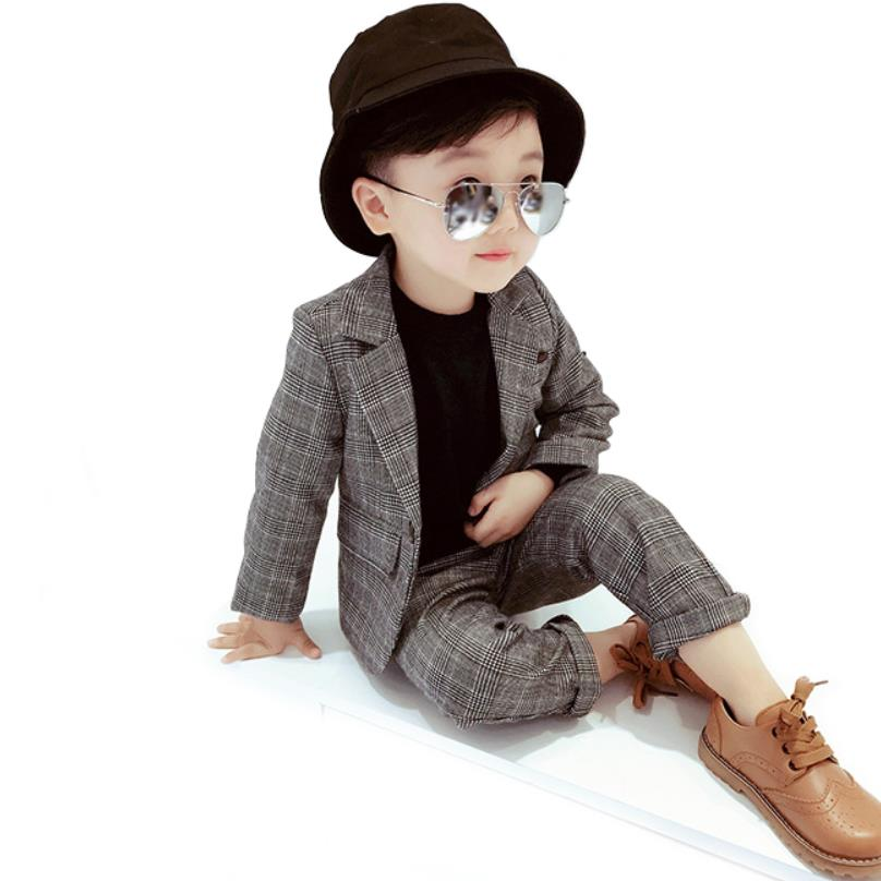 Worldwide Delivery Baby Boy Dress Clothes Wedding In Nabara Online