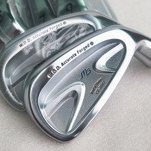 New Golf head MG CB-2007 Golf irons head set 4-9P Irons head no shaft Free shipping