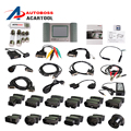 Top-Rated 100% Original AUTOBOSS V30 Vehicle Diagnostic Computer Update Online AUTOBOSS V30 Auto Scanner without Plastic box