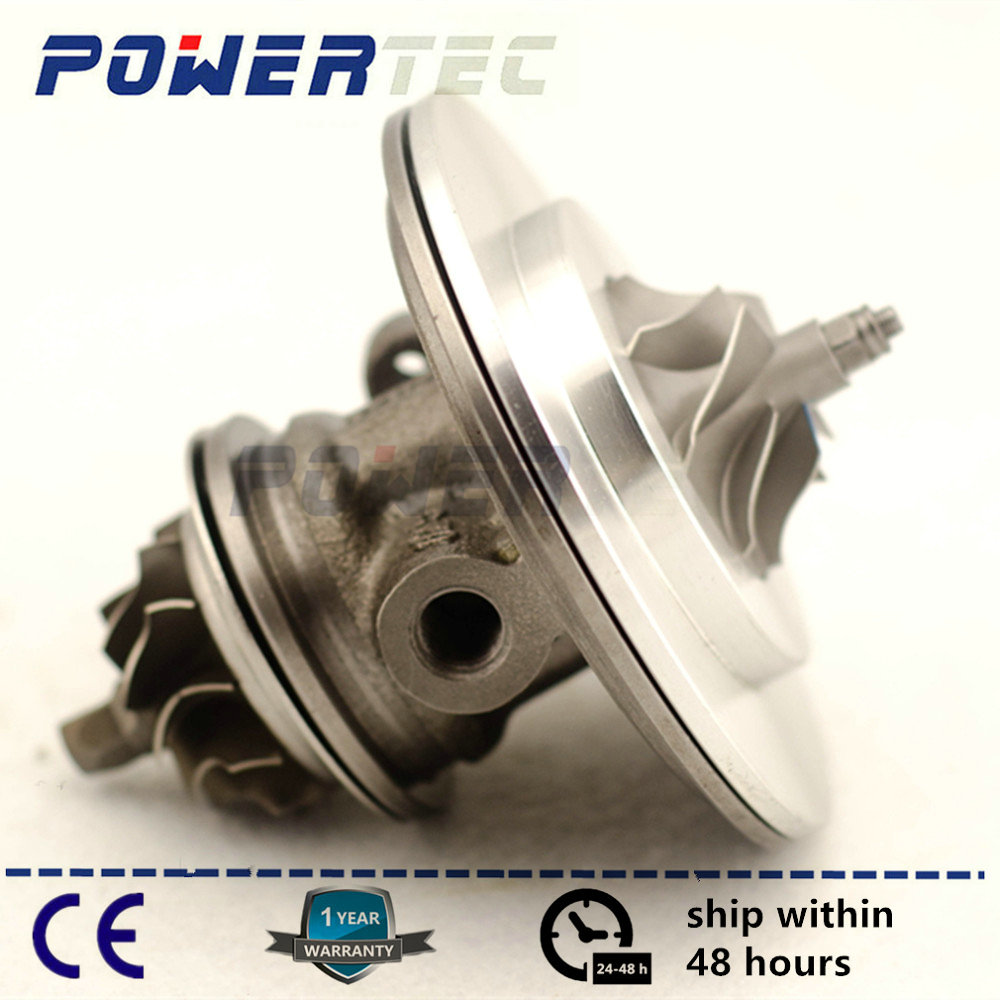 Turbocharger kits for Volkswagen Golf III Jetta III Passat B4 Vento 1.9 TD AAZ 55KW 75HP - Cartridge core CHRA turbo 53039700003 auto core turbine gt1544s turbocharger cartridge chra for vw golf iii jetta iii passat b4 vento 1 9 td 454065 028145701s
