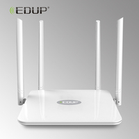 EDUP High Power Wireless Wifi Router 1200M 11AC Dual Band Long Distance Wireless Wifi Repeater 2