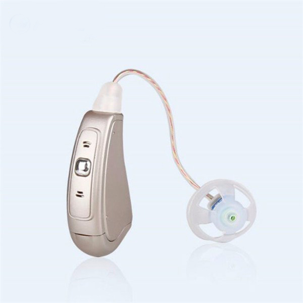 Built-in Tinnitus Masker 8 Channels 3rd DFC Digital Programming RIC Mini Hearing Aids MY-20S Adjustable Amplifier Super Quiet велотренажер dfc pt 02mb