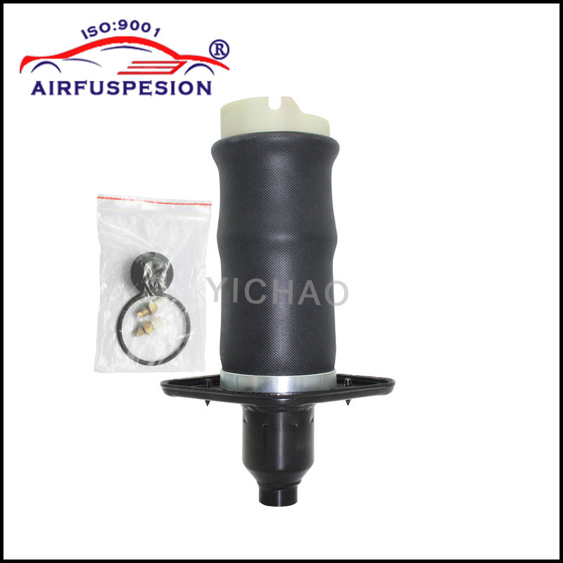 For Air Suspension Spring for Audi A6 C5 Rear Right Allroad Quattro 1999-2006 4Z7616052A Air Strut rear right air spring bag air suspension repair for audi a6 c5 4b allroad quattro 4z7616052a 4z 7 616 052a auto parts