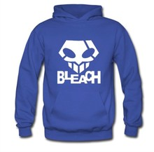 Bleach Sweatshirt  Pullover Hoodies For Men/Women (6 colors)