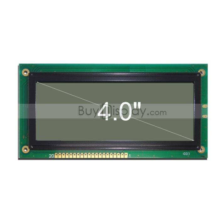 "3.3/""192x64 Graphic LCD Module Display LCM w//KS0107+KS0108 Controller w//Tutorial"