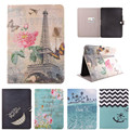 Cover Case For Samsung Galaxy Tab 3 10.1 New Arrival Color Mix PU Leather Flip Case Stand Cover For Samsung Tab 3 10.1 P5200 Pad