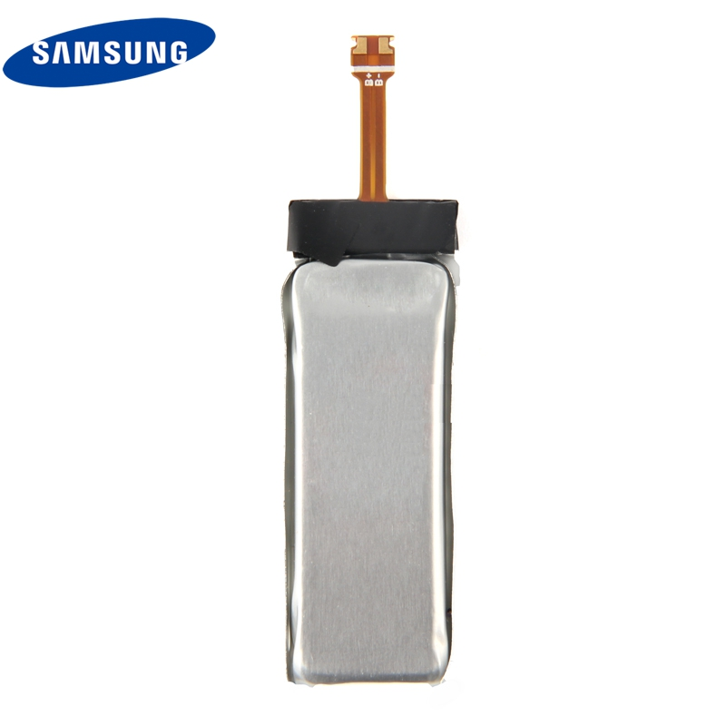 Original Samsung Replacement Battery SM R350 For Samsung Gear Fit R350 SM R350 Genuine Battery 210mAh in Mobile Phone Batteries from Cellphones Telecommunications