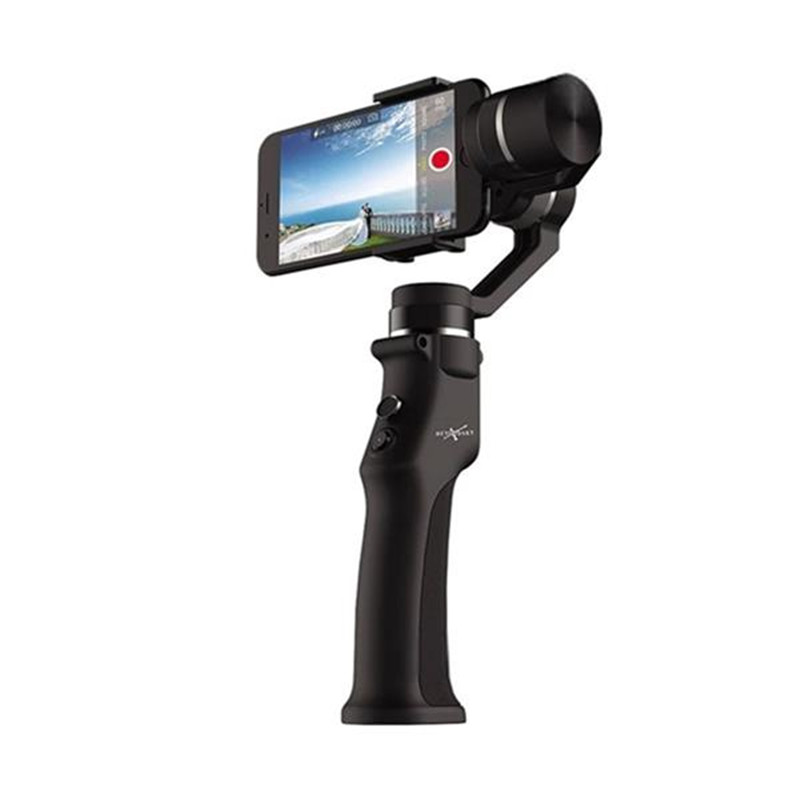 Beyondsky Eyemind 3-axis Gyro Intelligent Handheld Gimbal Stabilizer for Smartphones Compared for Zhiyun smooth Q smooth 3