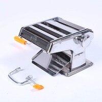 Лапша машина семейная рука встряхнуть лапши машина простой и практичный нержавеющая сталь ручной прибор для лапши машина лапша 017