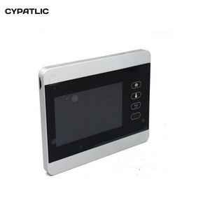 Image 5 - iHome5 WiFi Peephole Door Viewer & Video IP Doorbell 4 Inch Screen IR PIR Door HD Camera Motion Detect Door Bell