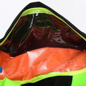 Image 5 - 2019 Swimming Bag Dry & Wet Separation Sports Bag for Travelling and Swimming Waterproof Swimming Handbag Training Shouler Bags