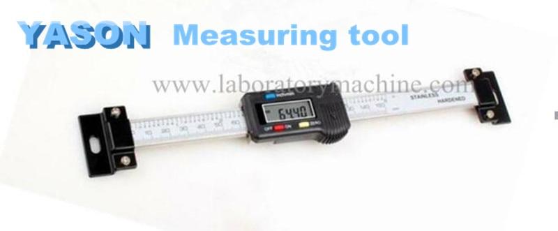 Digital display vertical scale/caliper  150mm