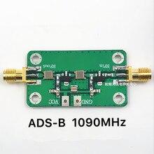 1 pièces ADS B 1090 MHz RF amplificateur à faible bruit 38db