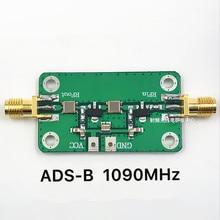 1pcs ADS B 1090MHz RF low noise amplifier 38db