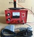 220V50A прецизионный Регулируемый Импульсный сварочный ток  сенсорный сварочный аппарат  оборудование для сварки золотых ювелирных изделий  м...