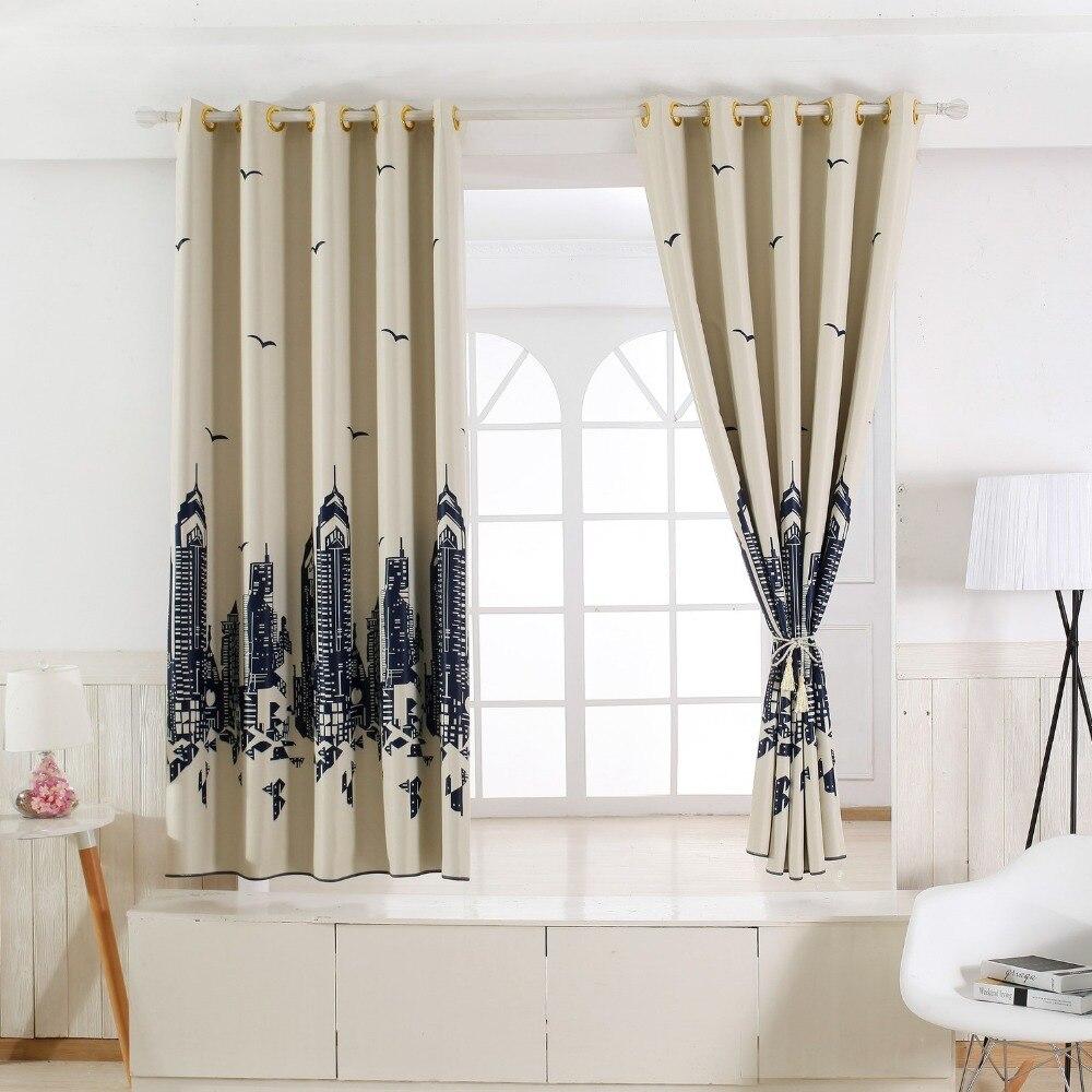 20 mod les de moderne rideaux occultants complets pais court pour salon fen tre rideau chambre - Rideaux Moderne Pour Salon