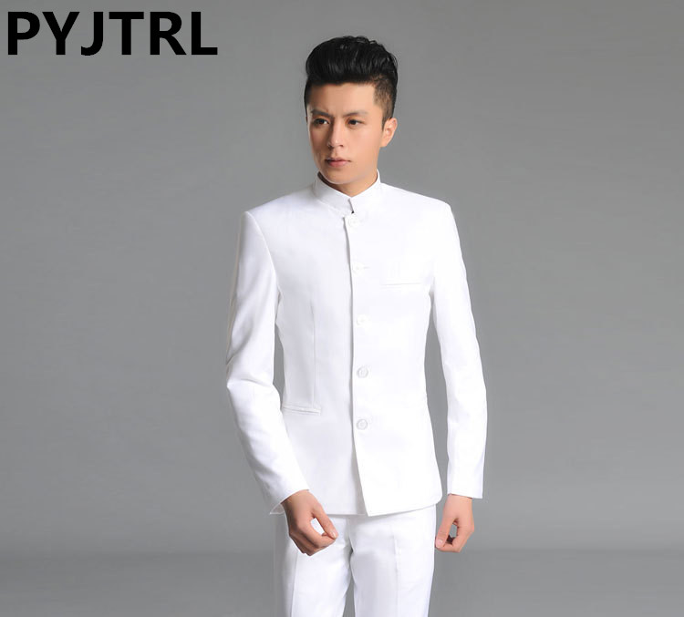 Online Get Cheap White Suit Fashion -Aliexpress.com | Alibaba Group