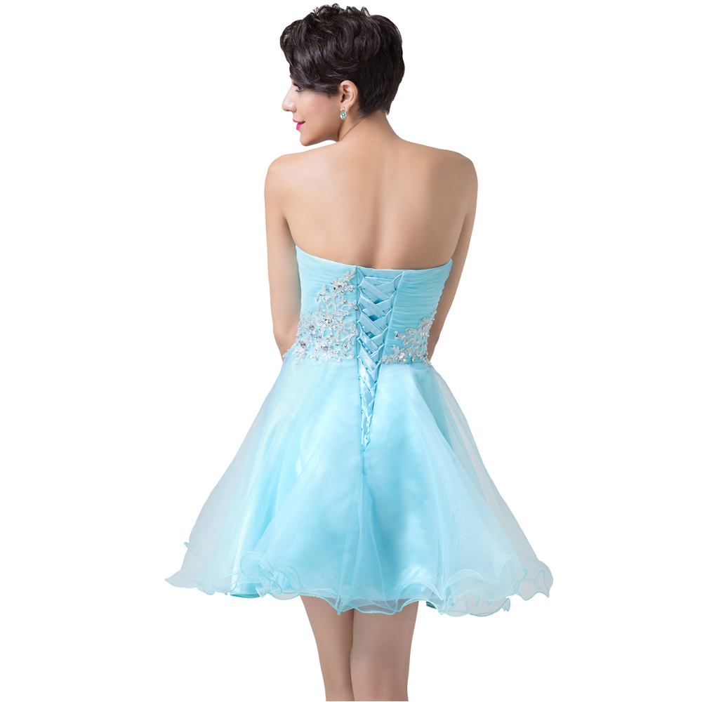 Fancy Plus Size Short Prom Dresses Gift - All Wedding Dresses ...