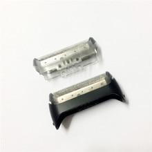цена на New 2 pcs x 10B/20B Shaver Foil for BRAUN CruZer3 Z4 Z5 170S 180 190  190S-1 1715 1735 1775 Z40 1000 shaver razor