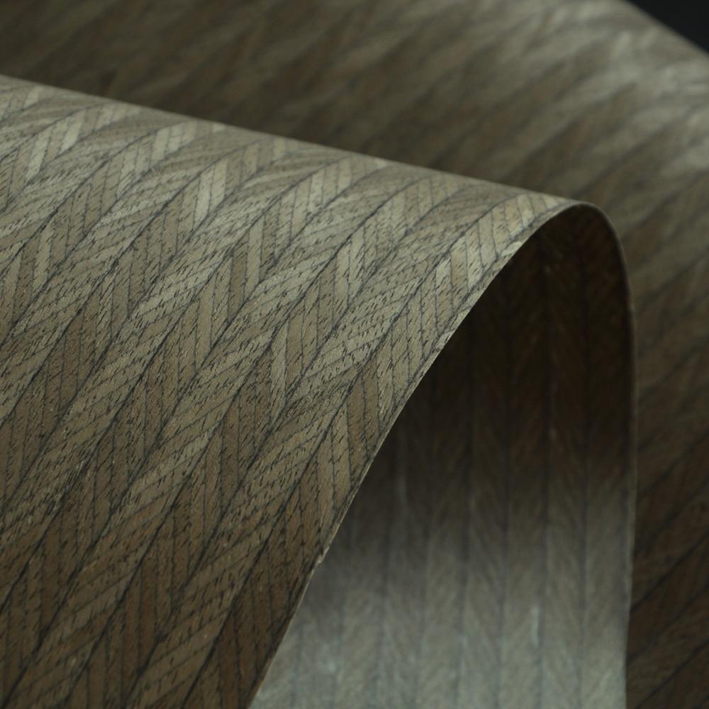 2019 New Reconstituted Wood Veneer For Cabinet