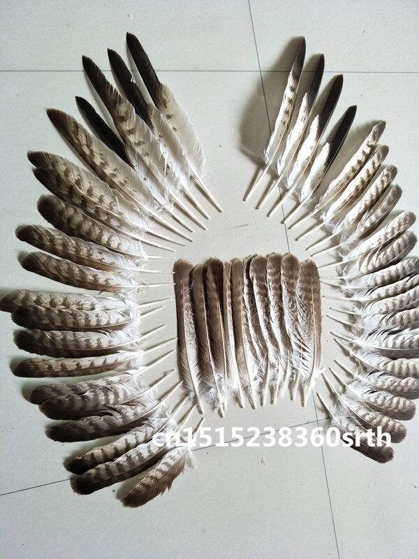 Из перьев алиэкспресс